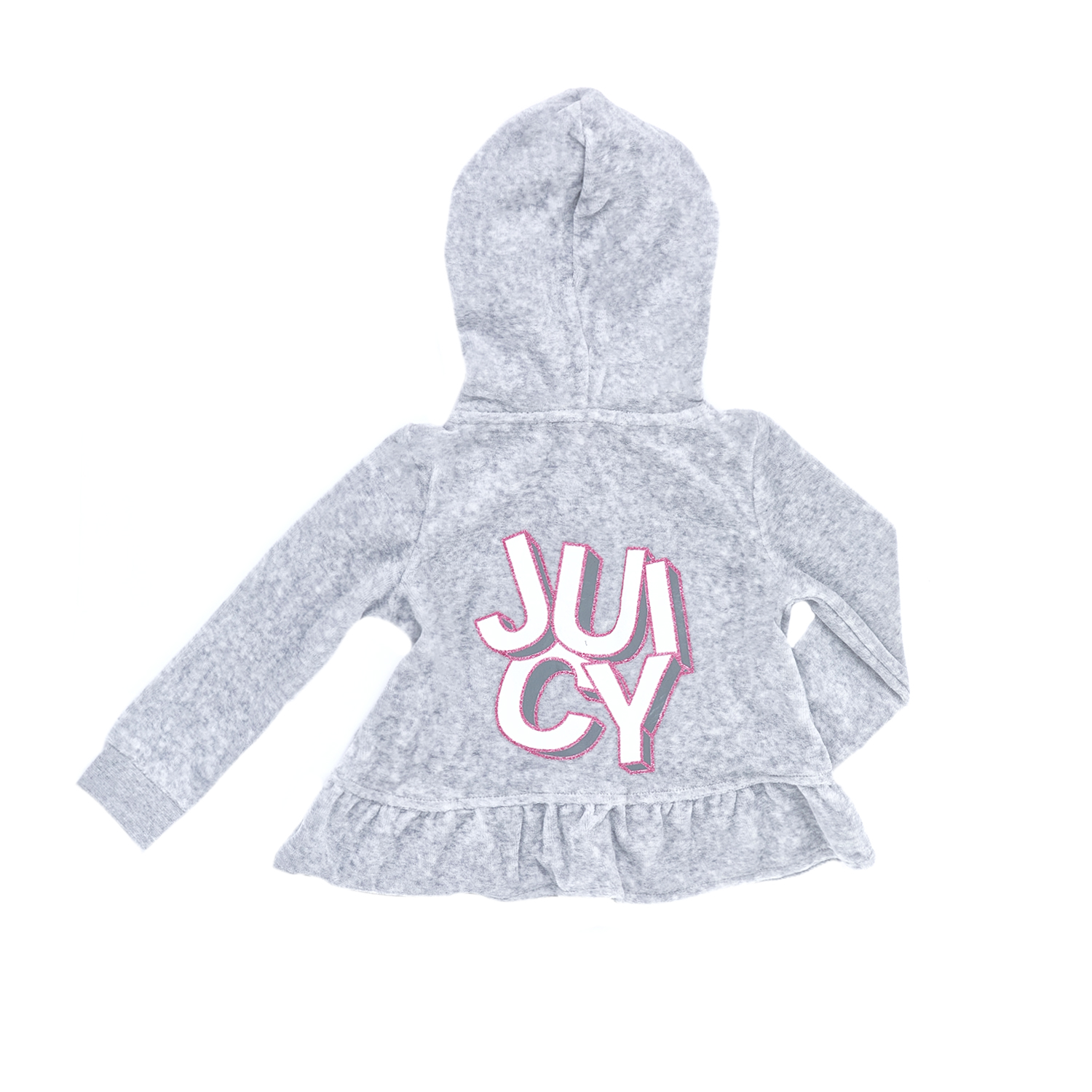 c0a07001900 JUICY COUTURE KIDS - Βρεφικό σετ JUICY COUTURE KIDS γκρι, ΠΑΙΔΙ | ΡΟΥΧΑ |  ΒΡΕΦΙΚΑ | ΣΕΤ
