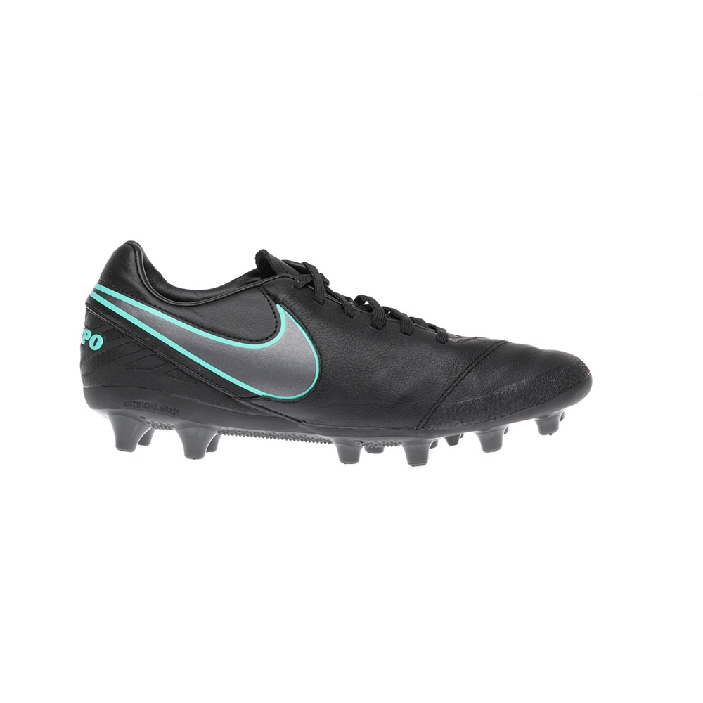 c9abb7d15a5 NIKE - Αντρικά παπούτσια NIKE TIEMPO MYSTIC V AG-PRO μαύρα - IFY Shoes