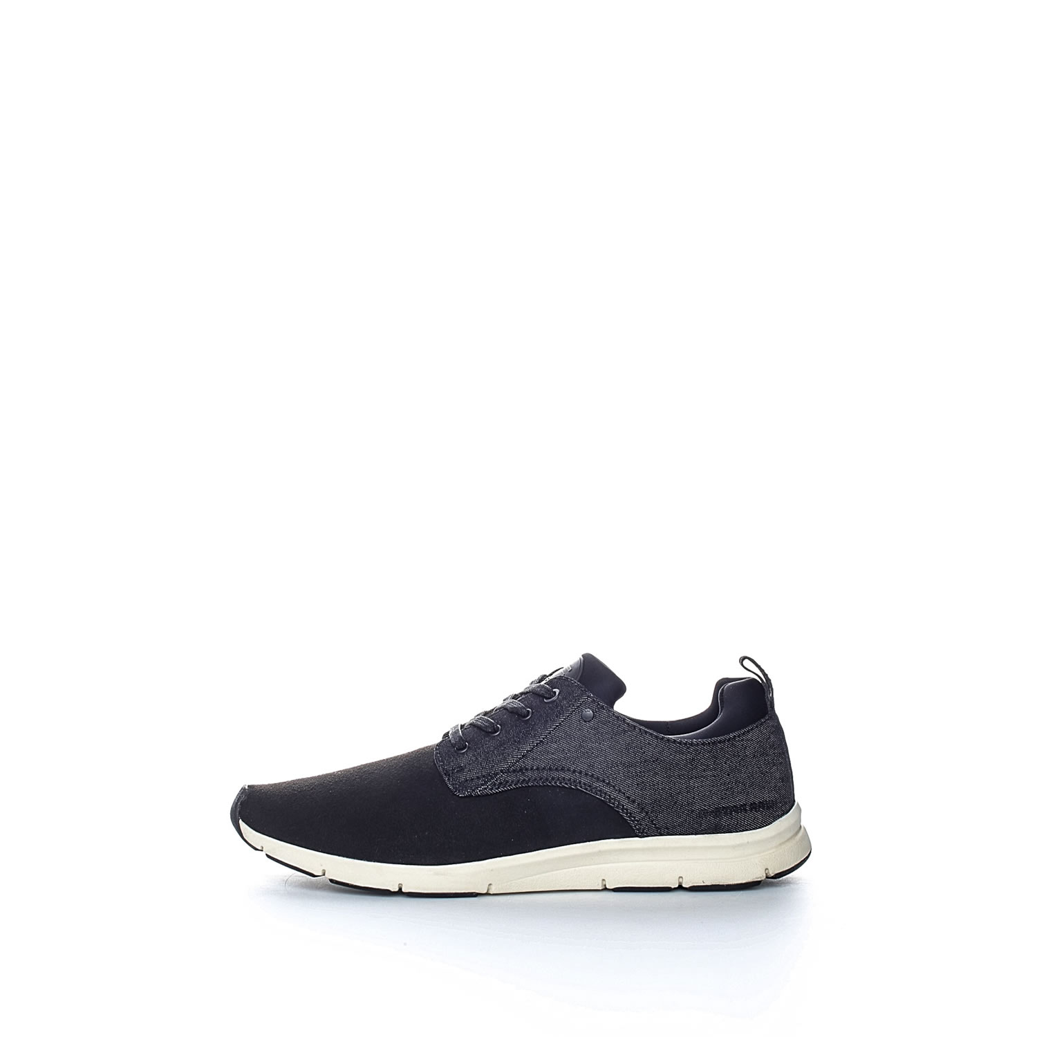 G-STAR RAW – Ανδρικά sneakers G-STar Raw Aver μαύρα