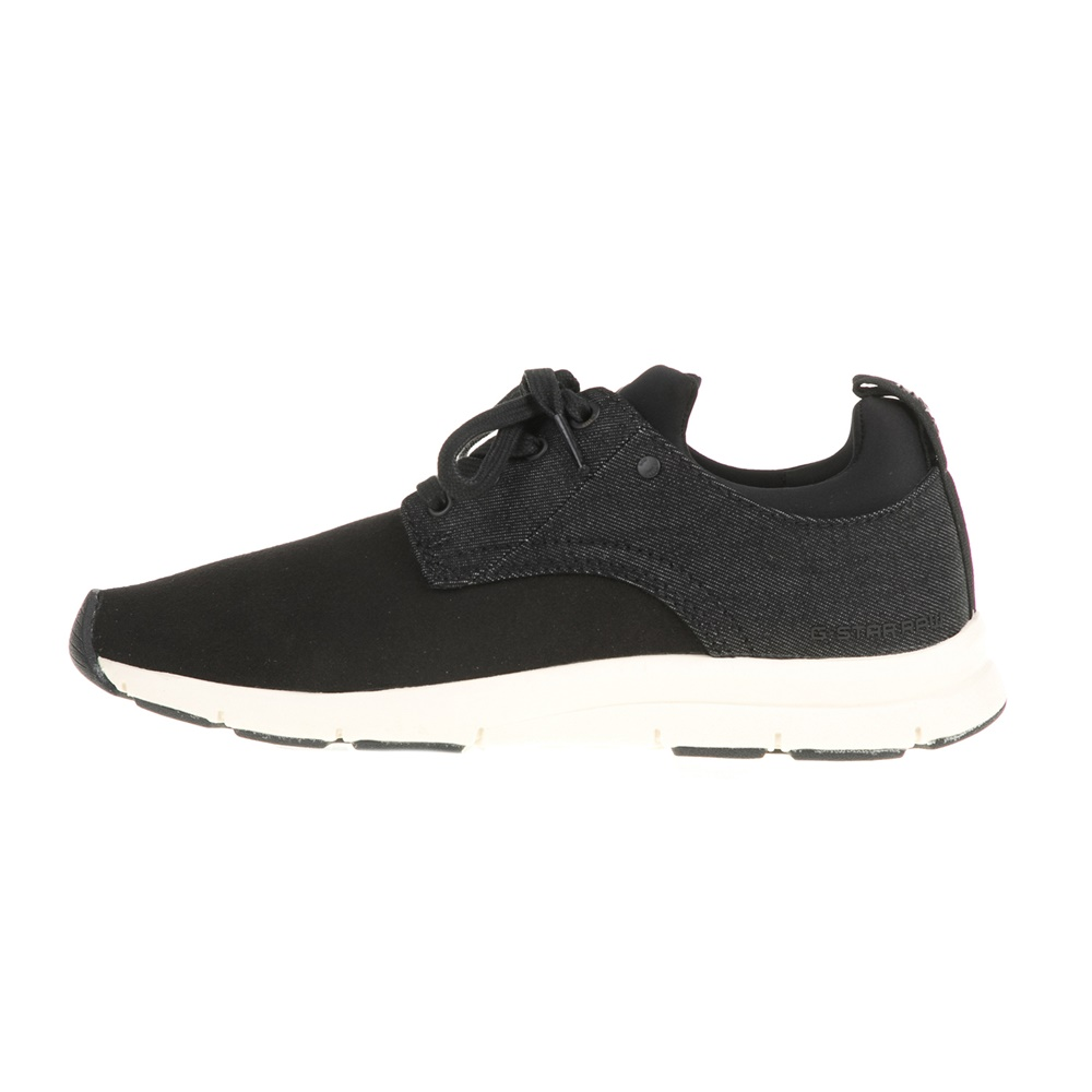 11b3043fff6 G-STAR RAW - Γυναικεία παπούτσια G-STAR RAW μαύρα ⋆ EliteShoes.gr