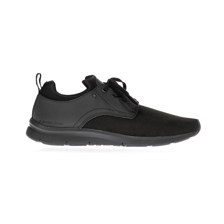 43c423c999c G-STAR RAW - Αντρικά παπούτσια G-STAR RAW μαύρα ⋆ EliteShoes.gr