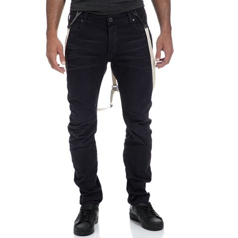 ba132b7ede2 Αντρικό τζιν παντελόνι G-STAR RAW μαύρο-μπλε (1480852.0-00e2) | Factory  Outlet