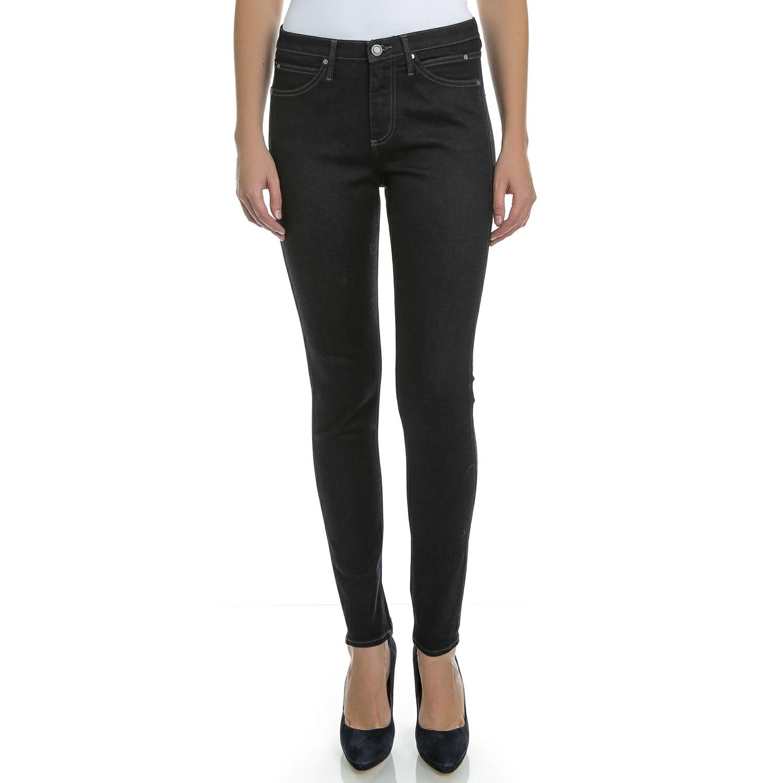 CALVIN KLEIN JEANS - Γυναικείο τζιν παντελόνι Calvin Klein Jeans Sculpted Skinny γυναικεία ρούχα τζίν skinny