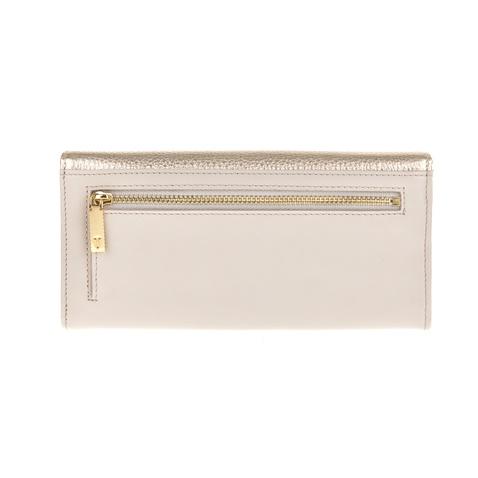1ff4daa375 Γυναικείο πορτοφόλι TED BAKER CALANRA χρυσό (1482189.0-0084 ...