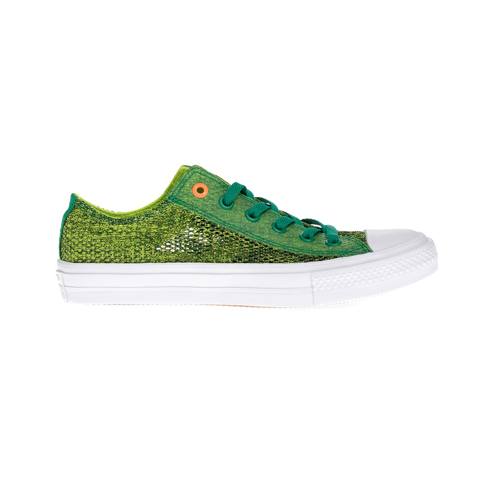 CONVERSE – Αντρικά παπούτσια CTAS II CELEBRATION πράσινα