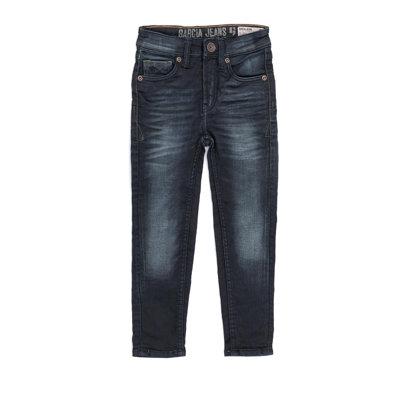 7443c7448a6 GARCIA JEANS - Παιδικό τζιν παντελόνι GARCIA JEANS μπλε