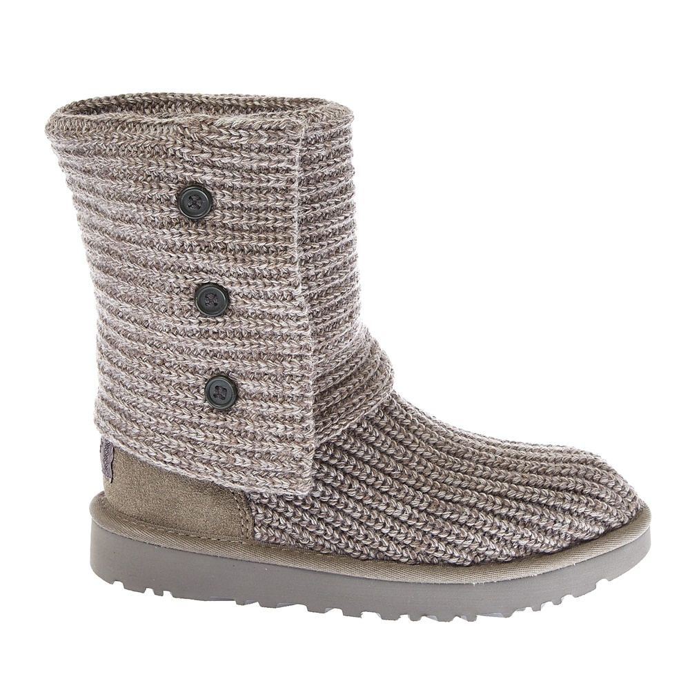 bb0d8949e1d -34% Factory Outlet UGG – Γυναικεία μποτάκια Ugg Australia γκρι