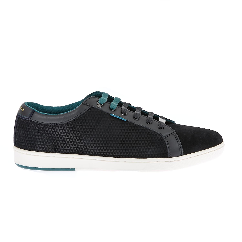 f53e3e510b9 TED BAKER – Ανδρικά παπούτσια Ted Baker μαύρα