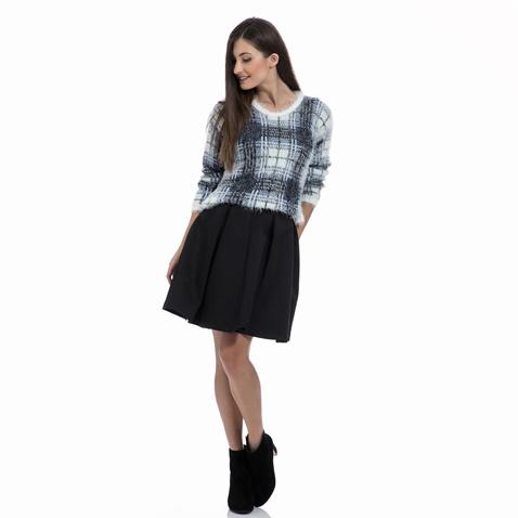 Γυναικεία φούστα GUESS μαύρη (1484475.0-0074)  87cb7110e5c