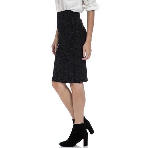 Γυναικεία φούστα GUESS μαύρη (1484485.0-71k1)  fcc1c1ce36b