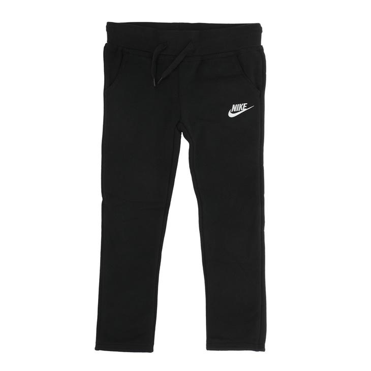 9b485e67fb9 Κοριτσίστικο παντελόνι φόρμας NIKE KIDS CLUB μαύρο (1484838.0-7191 ...