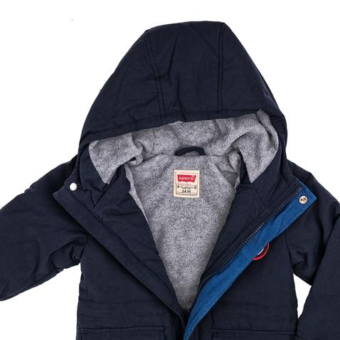 49c4fcd4774 Αγορίστικο μπουφάν LEVI'S KIDS μπλε (1485535.0-0013) | Factory Outlet