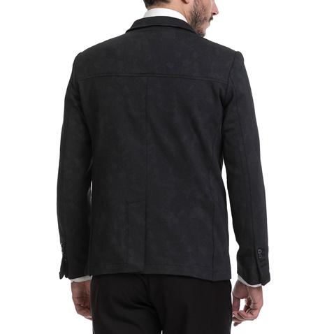 SSEINSE-Ανδρικό σακάκι GIACCA SSEINSE μαύρο