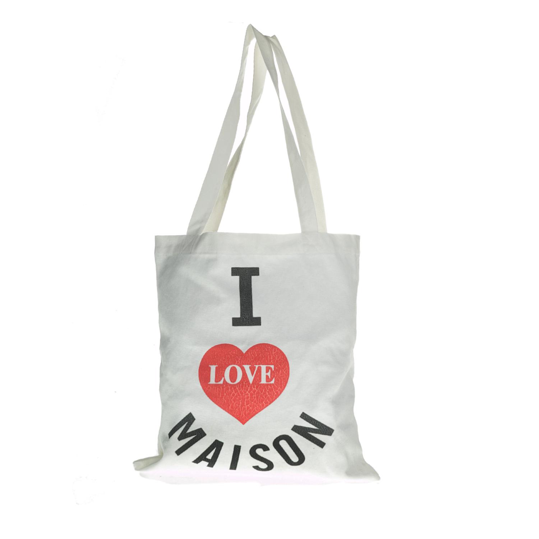 SCOTCH & SODA - Γυναικεία shopper bag SCOTCH & SODA λευκή γυναικεία αξεσουάρ τσάντες σακίδια ωμου