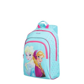 0d87b9f488 AMERICAN TOURISTER. Παιδικό σακίδιο πλάτης NEW WONDER BACKPACK M DISNEY