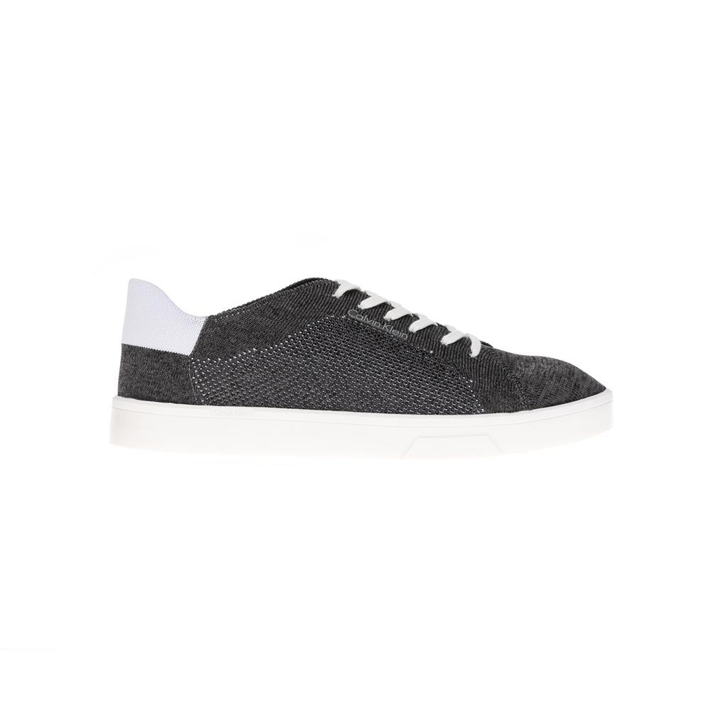 CALVIN KLEIN JEANS – Γυναικεία παπούτσια CALVIN KLEIN JEANS γκρι