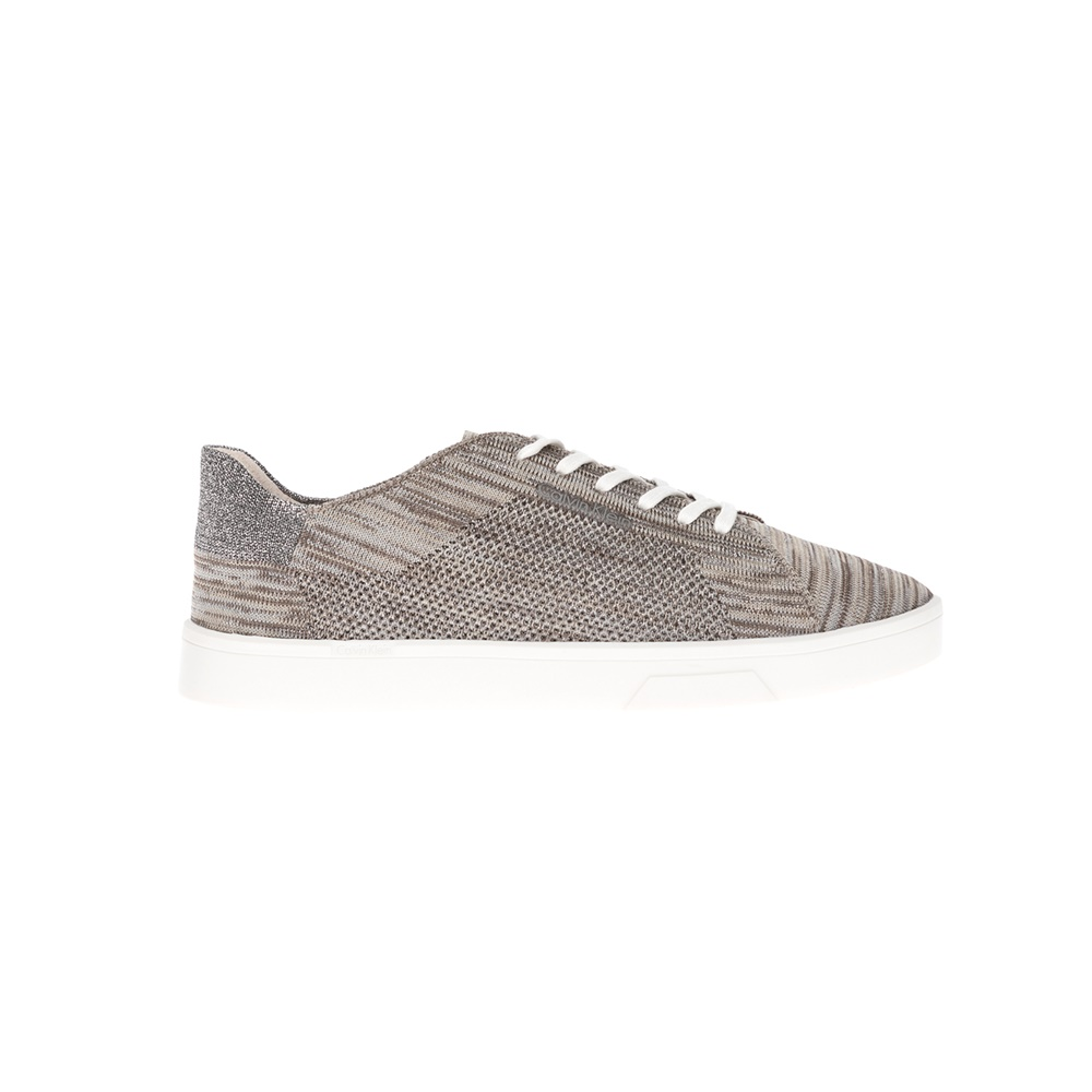 CALVIN KLEIN JEANS – Γυναικεία παπούτσια CALVIN KLEIN JEANS μπεζ 18f48866bdd