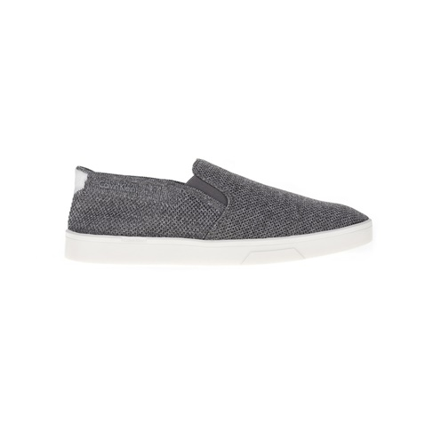 e560002c05a Γυναικεία slip-on παπούτσια CALVIN KLEIN JEANS γκρι (1488797.0-g091) |  Factory Outlet