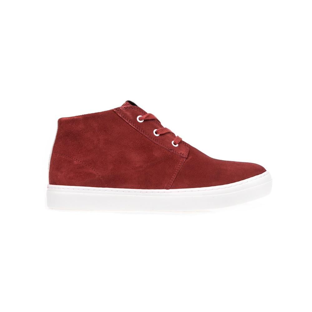 PANTONE – Ανδρικά sneakers PANTONE κόκκινα