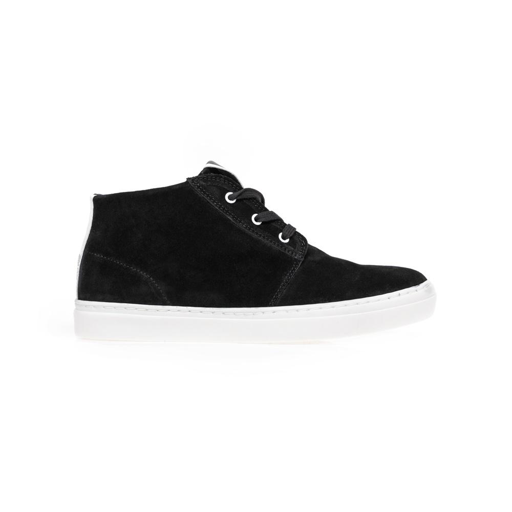 PANTONE – Ανδρικά sneakers PANTONE μαύρα