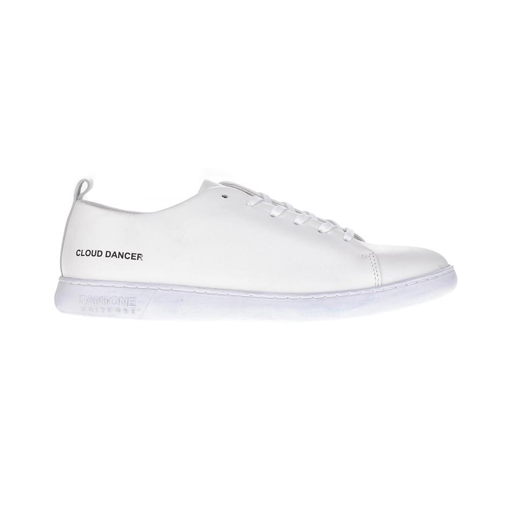 PANTONE – Unisex παπούτσια NYC PANTONE άσπρα