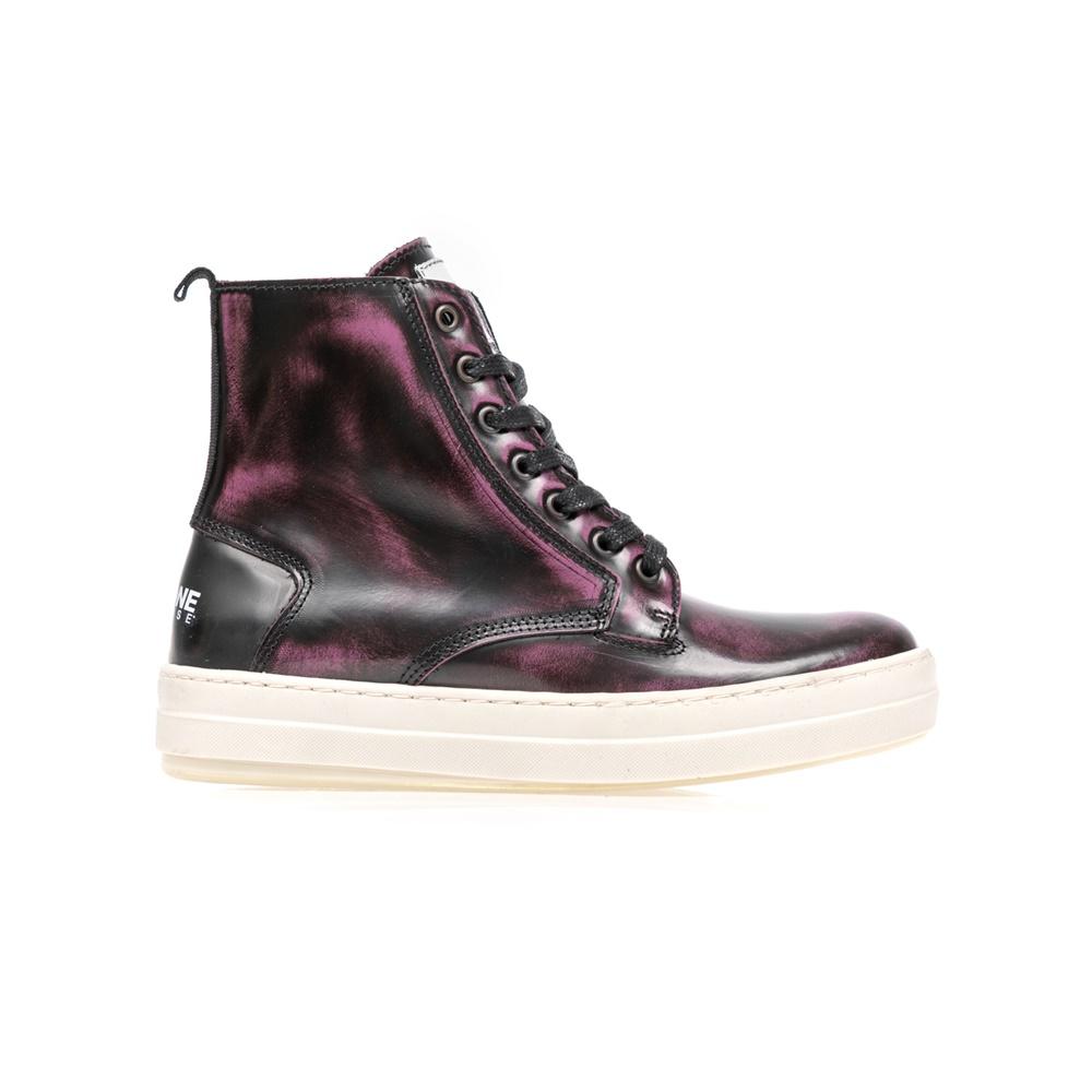 PANTONE – Γυναικεία sneakers PANTONE μοβ