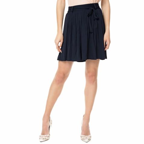 Γυναικεία μίνι φούστα ONY177E16 AMERICAN VINTAGE μπλε (1491133.0-001e)  3cf839ec4d7