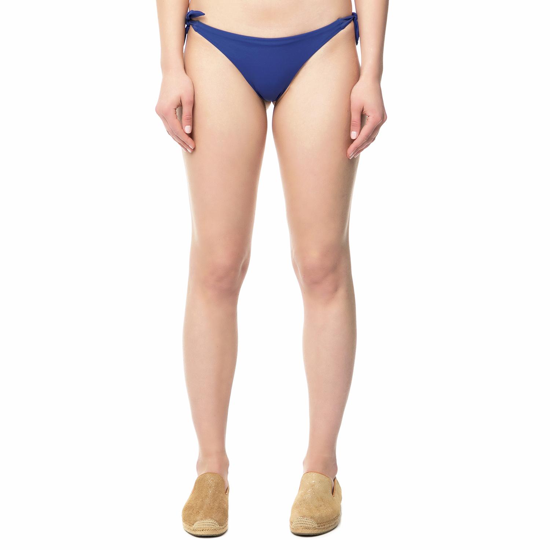 GUESS - Γυναικείο brazilian σλιπ μπικίνι Guess μπλε γυναικεία ρούχα μαγιό κάτω μερος