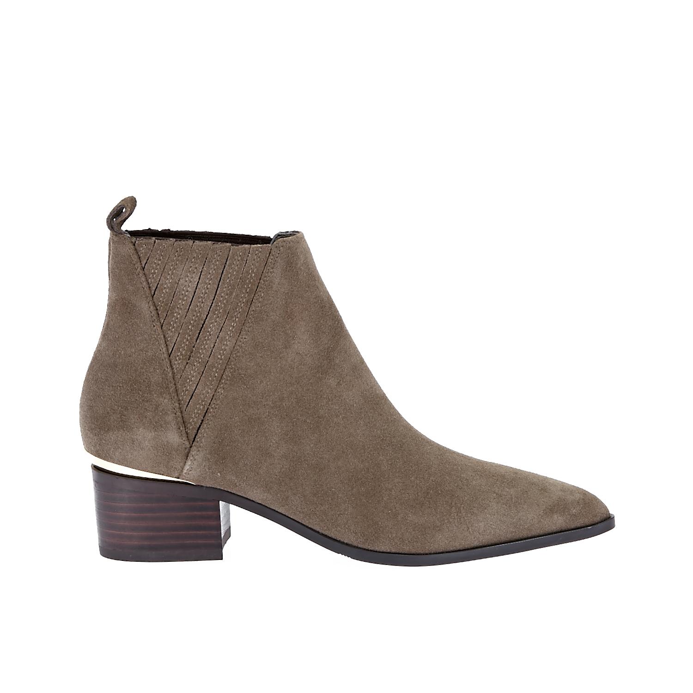 6c4160c0e8c Μποτάκια Marco Tozzi μαύρα 25844-31 001 - IFY Shoes