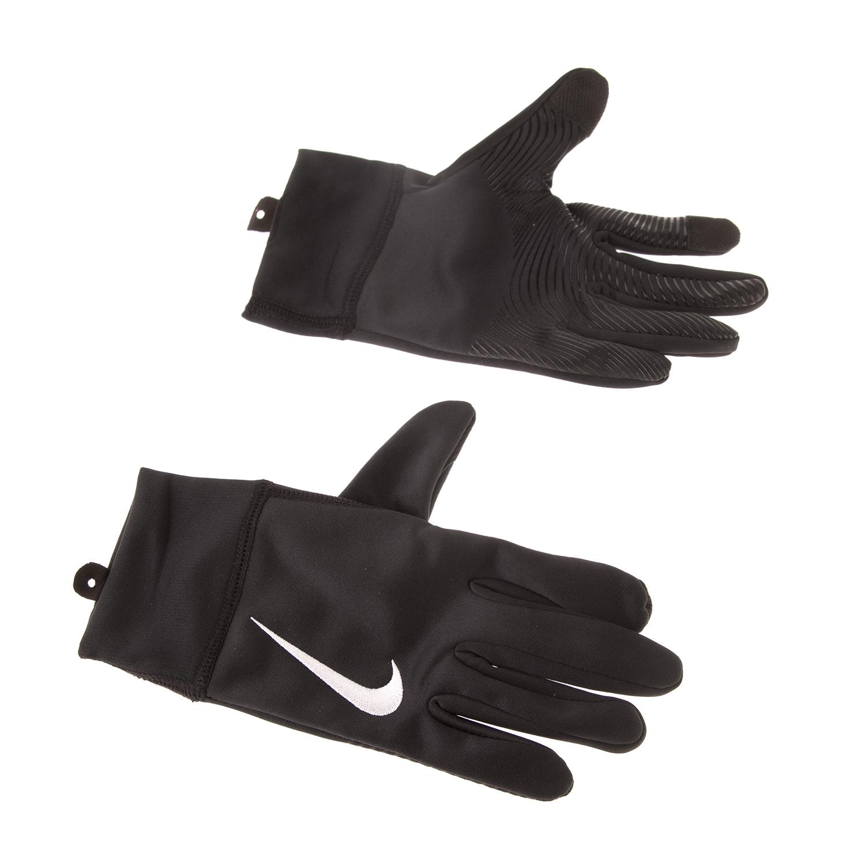 NIKE ACCESSORIES - Ανδρικά γάντια NIKE WG.I2.LG NIKE MEN'S THERMA μαύρα