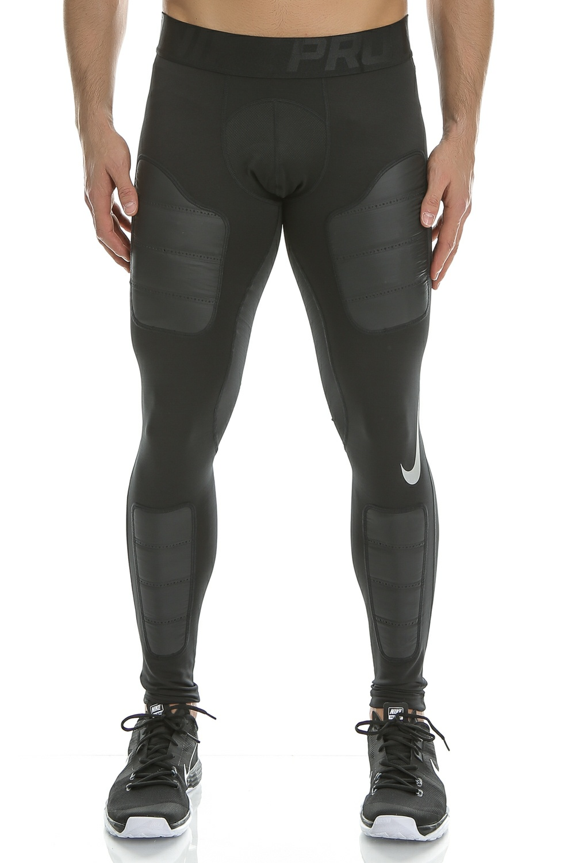 NIKE - Ανδρικό αθλητικό κολάν Nike μαύρο