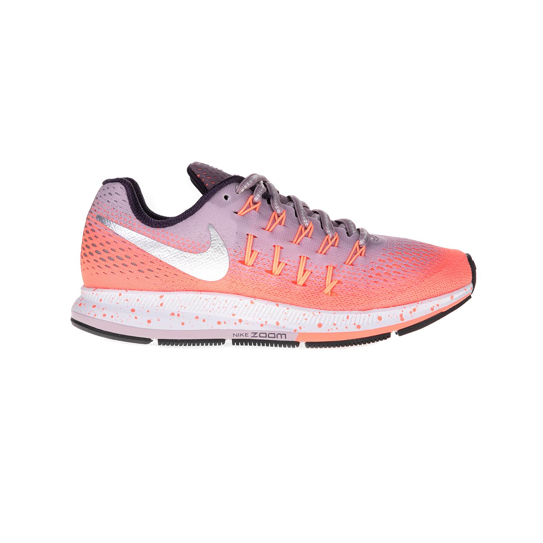 NIKE - Γυναικεία παπούτσια NIKE AIR ZOOM PEGASUS 33 SHIELD ροζ-μωβ e1d9e2c66b7
