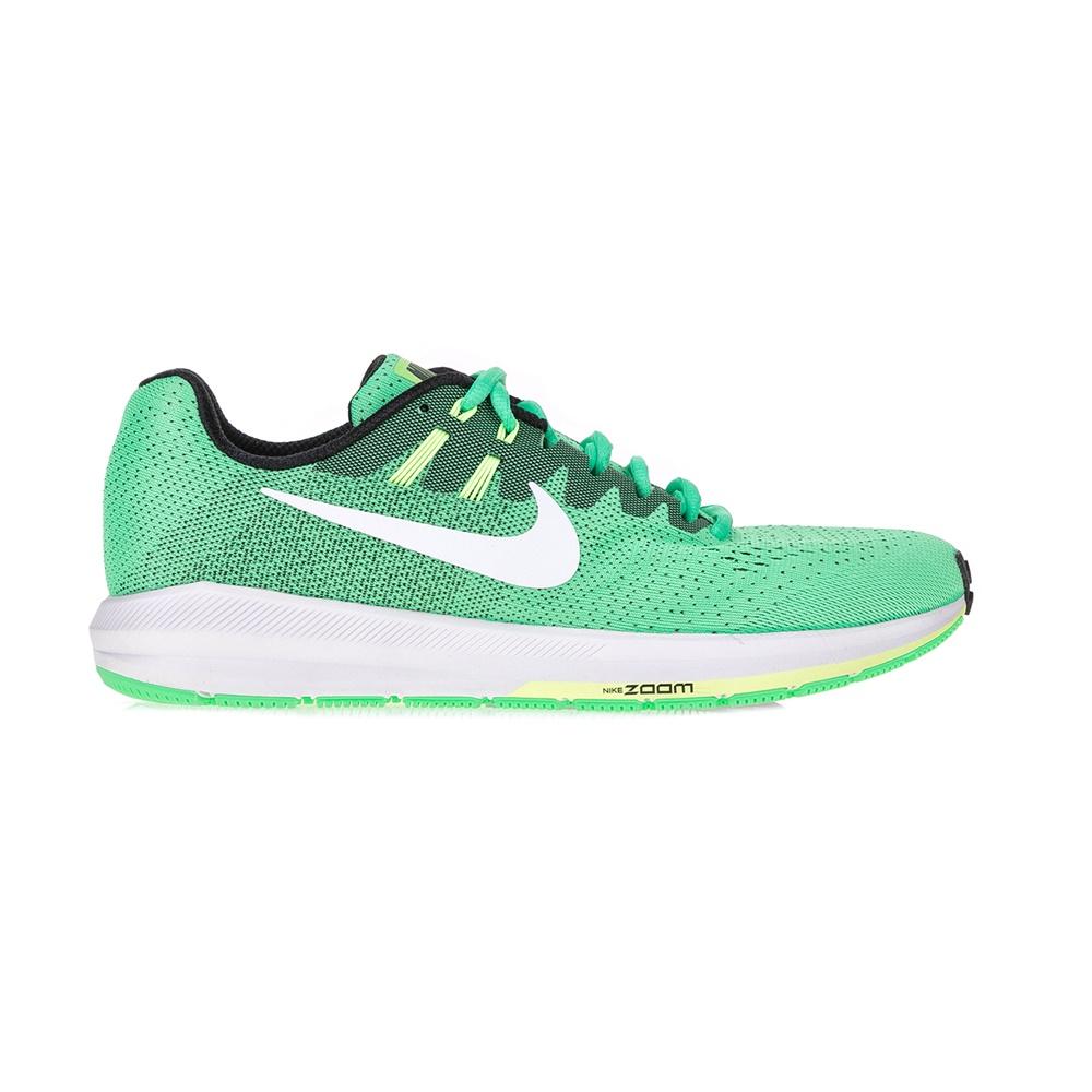 NIKE – Ανδρικά παπούτσια για τρέξιμο NIKE AIR ZOOM STRUCTURE 20 πράσινα