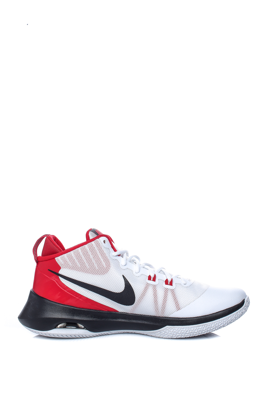 NIKE – Ανδρικά παπούτσια για μπάσκετ Nike AIR VERSITILE λευκά-κόκκινα