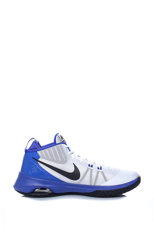NIKE – Ανδρικά παπούτσια μπάσκετ Nike AIR VERSITILE λευκά – μπλε