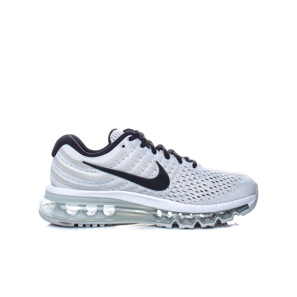 8051dfb4f6b NIKE – Γυναικεία παπούτσια για τρέξιμο Nike AIR MAX 2017 λευκά