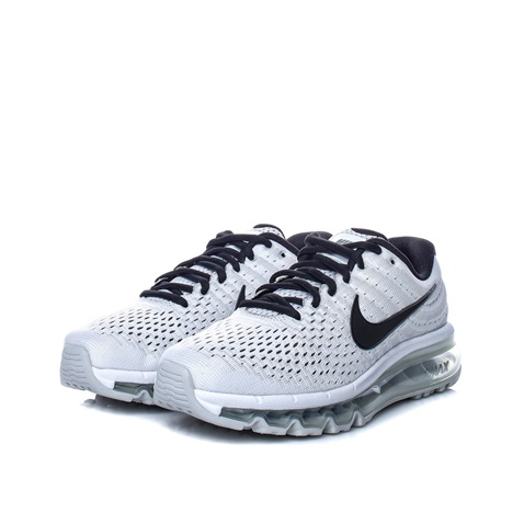 04ceca549ac Γυναικεία παπούτσια για τρέξιμο Nike AIR MAX 2017 λευκά (1496082.1 ...
