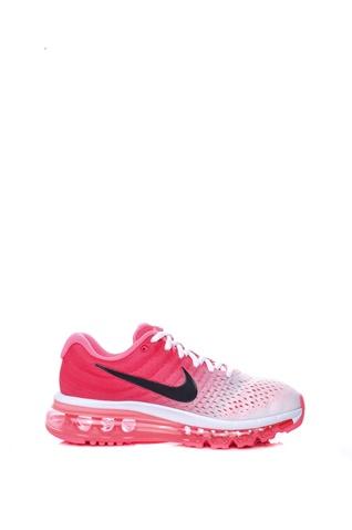 b47f9fce6b Γυναικεία παπούτσια για τρέξιμο Nike AIR MAX 2017 κόκκινα - λευκά  (1496082.1-9374)