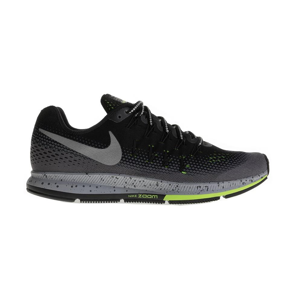 NIKE – Ανδρικά παπούτσια για τρέξιμο Nike AIR ZOOM PEGASUS 33 SHIELD ανθρακί