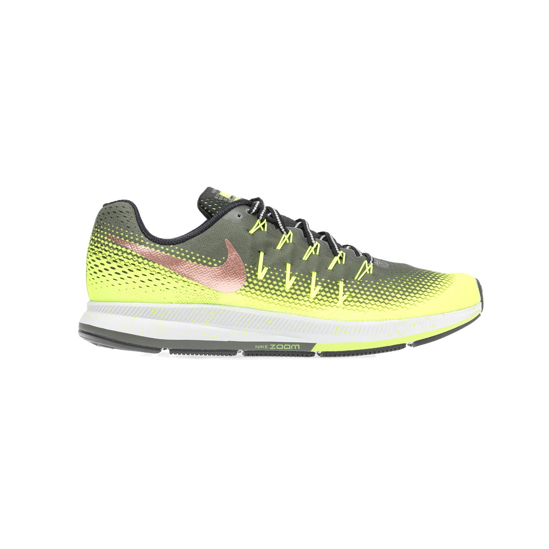 a69352ab161 NIKE – Αντρικά παπούτσια NIKE AIR ZOOM PEGASUS 33 SHIELD χακί ...