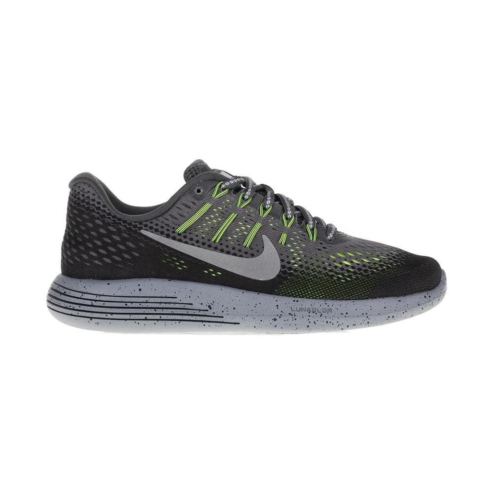 NIKE – Γυναικεία αθλητικά παπούτσια Nike LUNARGLIDE 8 SHIELD ανθρακί