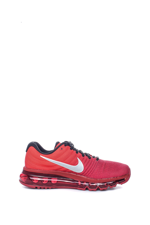 2df02e8368 NIKE - Παιδικά αθλητικά παπούτσια Nike AIR MAX 2017 (GS) κόκκινα ...
