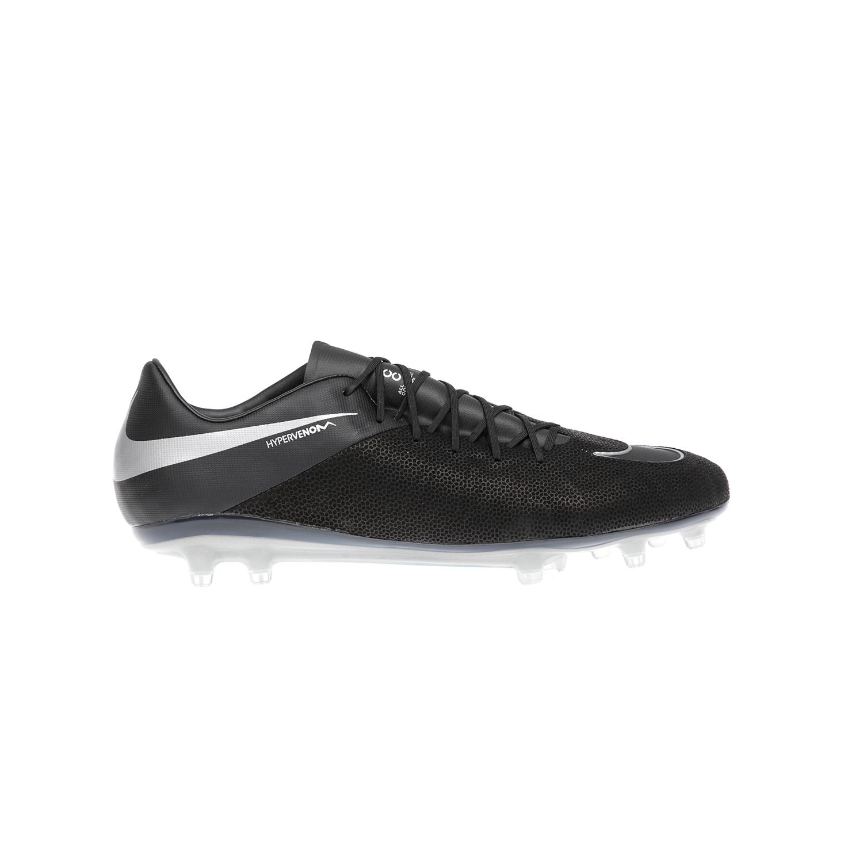 NIKE – Αντρικά παπούτσια NIKE HYPERVENOM PHINISH TC FG μαύρα