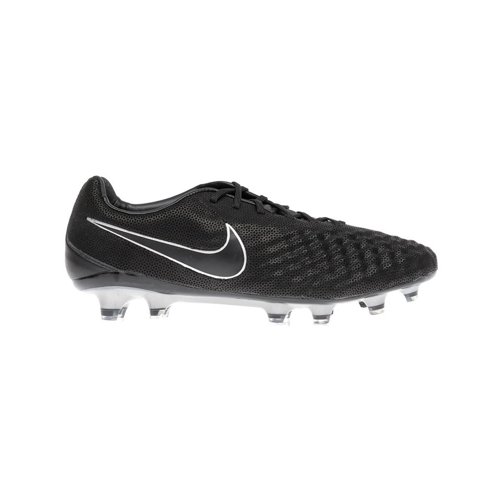 NIKE – Ανδρικά παπούτσια NIKE MAGISTA OPUS II TC FG μαύρα
