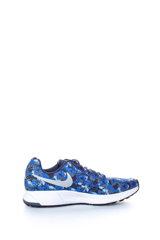NIKE – Παιδικά αθλητικά παπούτσια Nike ZOOM PEGASUS 33 PRINT (GS) μπλε