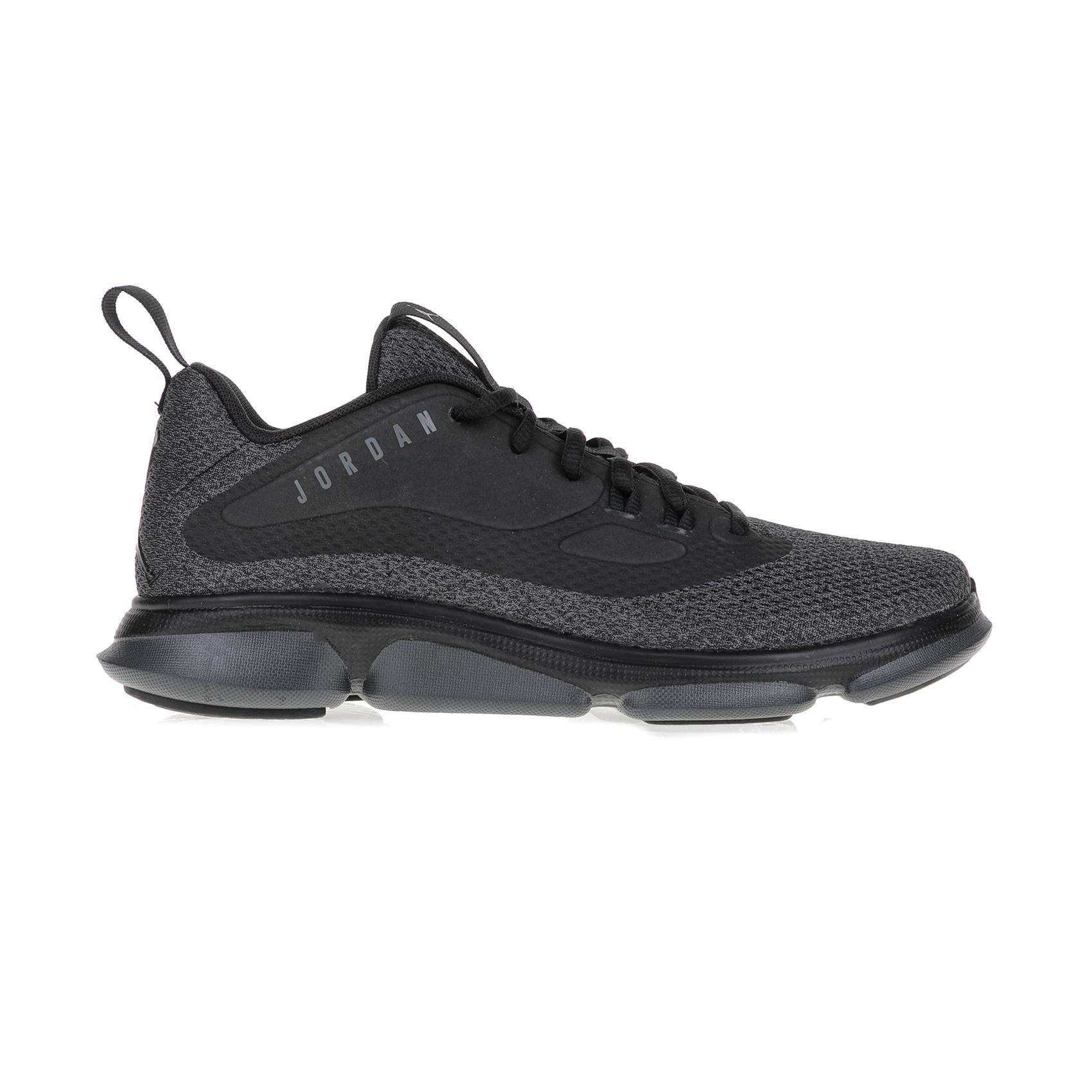 NIKE – Ανδρικά αθλητικά παπούτσια ΝΙΚΕ JORDAN IMPACT TR μαύρα