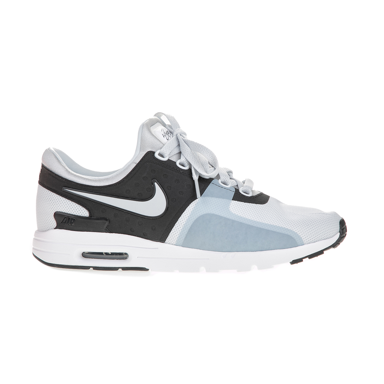 8f6eb11ecb5 NIKE – Γυναικεία αθλητικά παπούτσια NIKE AIR MAX ZERO λευκά-ανθρακί. Factory  Outlet