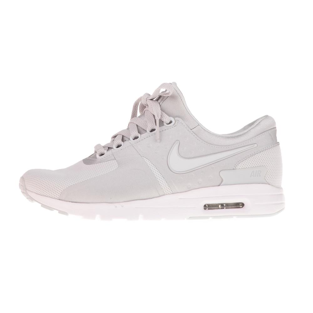NIKE – Γυναικεία παπούτσια ΝΙΚΕ AIR MAX ZERO γκρι ασημί