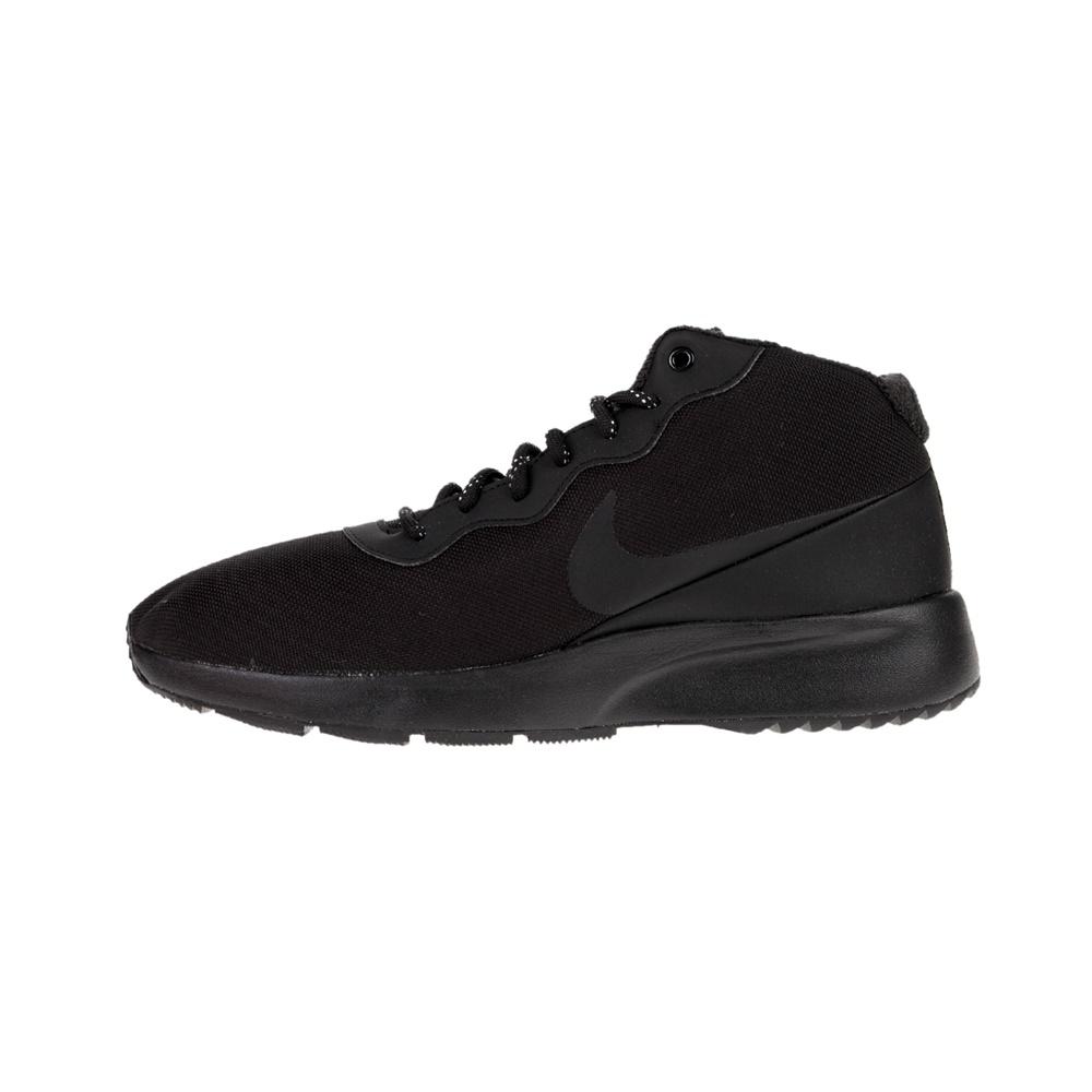 NIKE – Ανδρικά αθλητικά παπούτσια NIKE TANJUN CHUKKA μαύρα