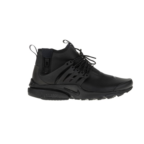 8bf34bc028c Ανδρικά αθλητικά παπούτσια AIR PRESTO MID UTILITY μαύρα - NIKE  (1496258.1-7171)   Factory Outlet